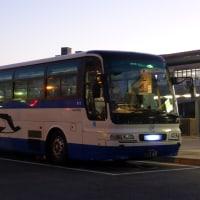中国JRバス 644-0902
