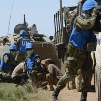 南スーダン 内戦の再燃も懸念される危うい情勢 狙われる外国人 それでも住民保護に必要なPKO