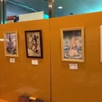 「大日本神貌藝術祭祀 再臨」展開催中☆