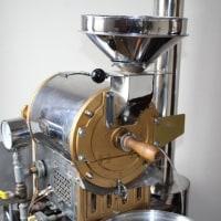 コーヒーの焙煎の疑問。