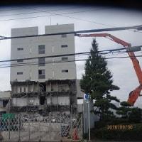 新庁舎建設はここまで来ている その137