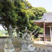 旅風庵(浜村温泉)、街散策