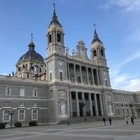 スペインバレンシアへ 2日目…