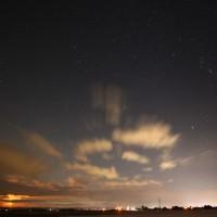 ラブジョイ彗星(C/2014 Q2)1/9