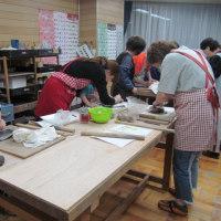 体験陶芸教室2017年度第1期