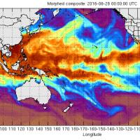 台風1号が発生しないまま7月に~7月9日過ぎれば史上初!