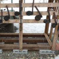 薪の使用状況