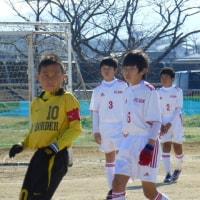 第16回法人会カップ少年サッカー大会