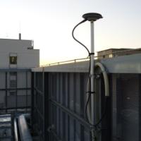 GNSS基準局