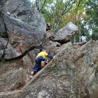高尾山に挑戦!