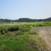 永井山の麓へ来て思い出すこと