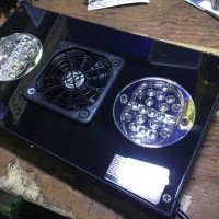 中古 ECOTECH MARINE LEDライト RADION XR30w