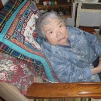おばあちゃん、その後。