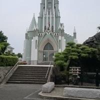 平戸(長崎)へ行ってきました。