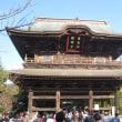 紅葉鎌倉散策