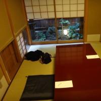 紅葉を見に京都へ