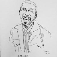 20161015 赤瀬川原平