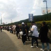 【夫婦の時間】行儀よく並ぶことは日本の文化