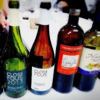 今月のワイン会 10月
