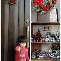 ゆうくん家のクリスマスギャラリー