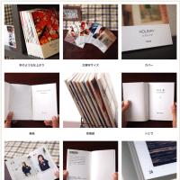 スマホの写真は本に残しておけば世界に1冊だけの本に早変わり