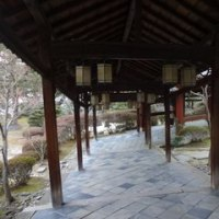 冬の京都一人旅(その2)