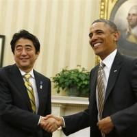 【日米首脳会談、まずは及第点か】
