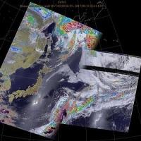 ISS放出衛星④/Satellie