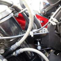 F700GSにブースタープラグ(燃調コントローラー)取付とテスト走行