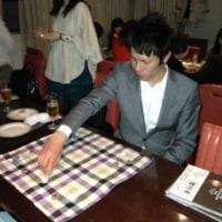 第6回銀座女性囲碁レッスン~報告~