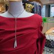 本日のお勧めはスワロのロングネックレスです♪福岡の質屋ハルマチ質店