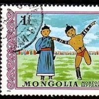おもしろい切手
