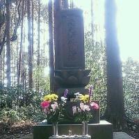 秀二のお墓