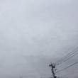 あきる野市の空