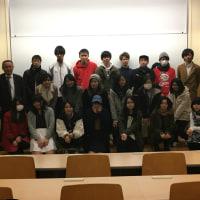 「西日本工業大学 小倉キャンパス」学生ボランティア(SPD)に参加しました