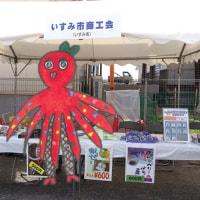 2013関東・甲信越B-1グランプリin勝浦に行ってきました。