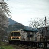 神岡鉄道の復活運転をきっかけに振り返り(神岡鉄道 神岡線_飛騨中山【失敗編】)