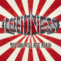 The Sun Will Rise Again���⺲�������LOUDNESS
