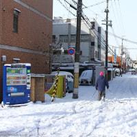 1034        雪の大文字山  2017.  1.  15(日)  雪
