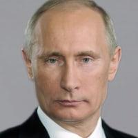 プーチン大統領来日!