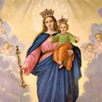 キリスト信者の扶助者おとめ聖マリア