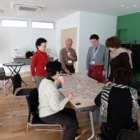 高輪CCクラブ主催、正月遊び&カフェが開催されました