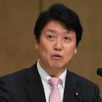 日本人のために働く政治家