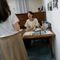 カッパちゃん写真展㏌都島に行きましたぁ~