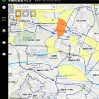 大東京防犯ネットワーク 防犯情報マップ