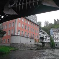 Monschau the last