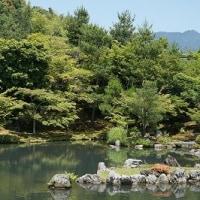 第160回古都旅歩き 天龍寺、大河内山荘、野々宮神社