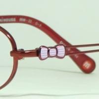糸川メガネのおすすめ子供用メガネ。 miki house(ミキハウス)-3  メタルフレーム編