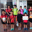 Fw:第10回名水ジュニア杯