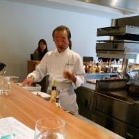 フランス料理教室